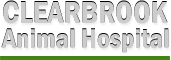 Clearbrook Animal Hospital - AbbotsfordVet.com Logo